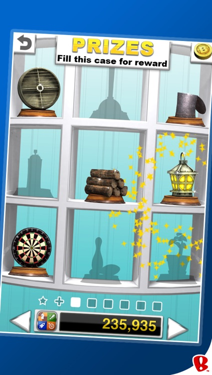 Backflip Slots screenshot-3