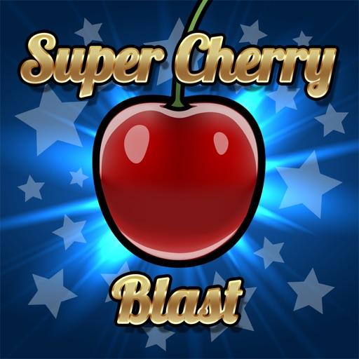 Super Cherry Blast