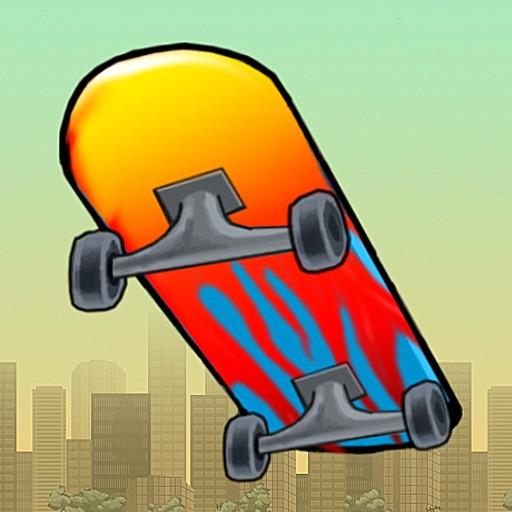 Let's Skate iOS App