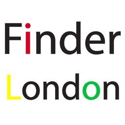 Finder London Cafe/Fast Food