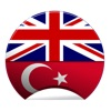 Offline Turkish English Dictionary Translator for Tourists, Language Learners and Students