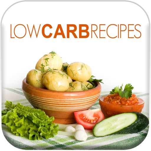 Low Carb Recipes Free!