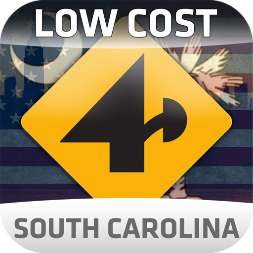 Nav4D South Carolina @ LOW COST