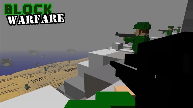Block Warfare™ screenshot-3
