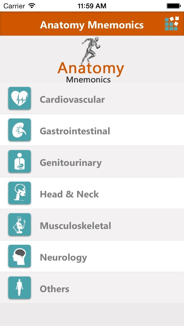 Top 10 Apps Like Cardiology Mnemonics Anatomy Pathology