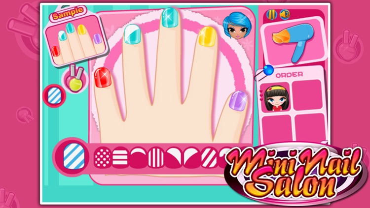 Top Nail Salon screenshot-1