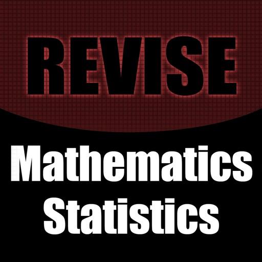 Revise Mathematics Statistics