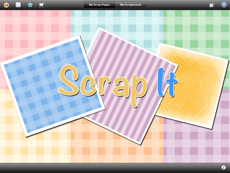 Scrap It HD screenshot-0