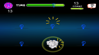 Neon Doodle Light Bulb Blast screenshot four