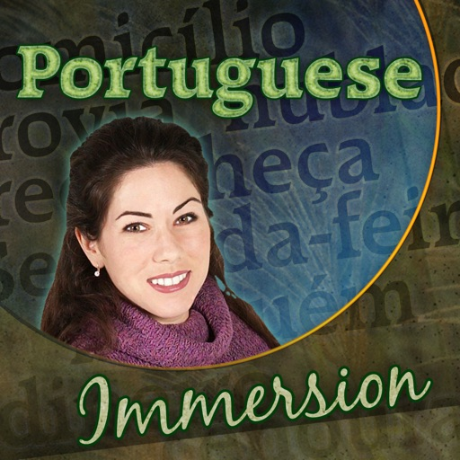 Portuguese Immersion HD