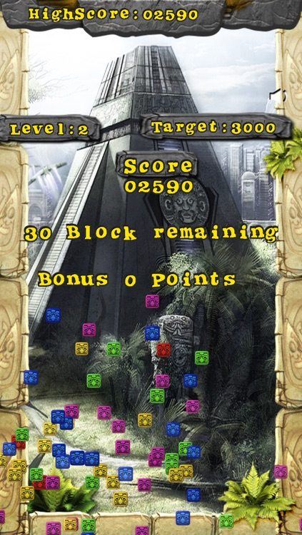 Totem Blocks Lite screenshot-4