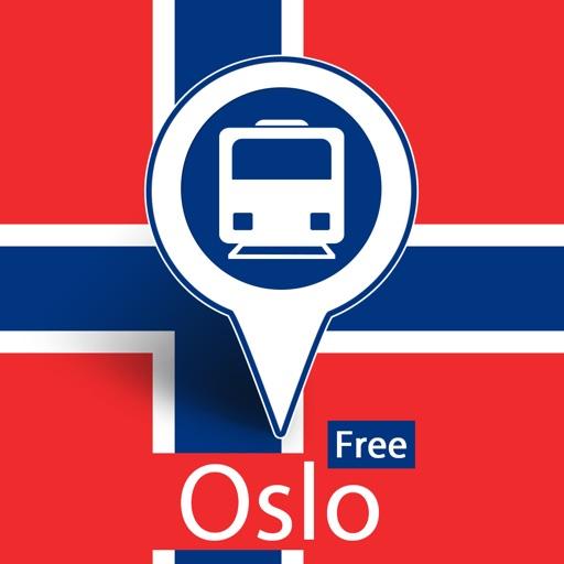 Ontimely-Oslo, norway RuterReise reiseplanlegger,ruter.no rutetider, sanntid planlegg, reise sok i kartet, Free