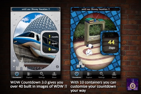 WDW Countdown screenshot-0