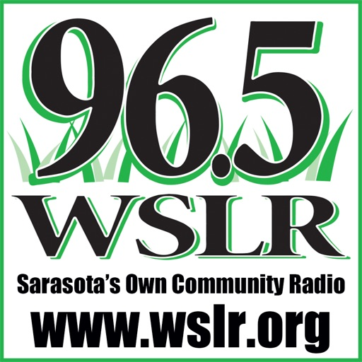 WSLR LP 96.5
