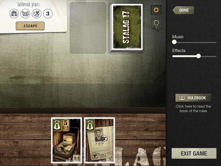 Stalag 17 Game screenshot-4