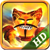 Codes for Royal Defense Saga HD Hack