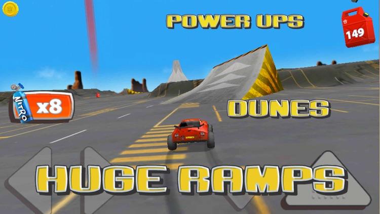 Dune Rider screenshot-3