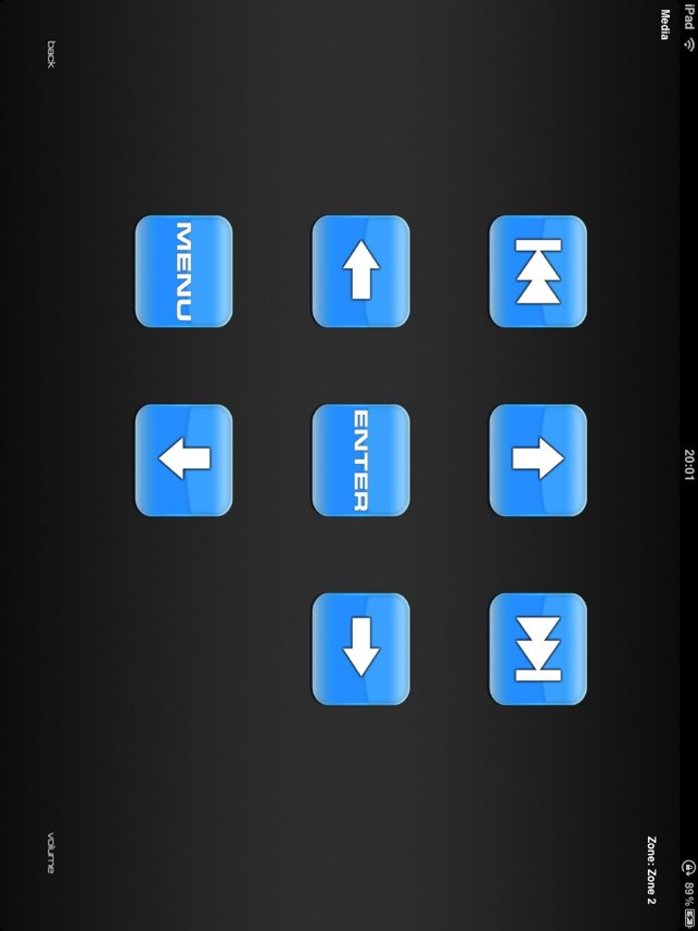 Opus Remote On The App Store