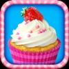 MAKE - Cupcakes! - iPadアプリ