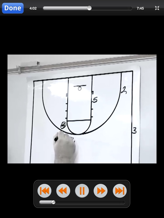 How To Win At The End, Vol. 2: Special Situations Playbook - with Coach Lason Perkins - Full Court Basketball Training Instruction - XL screenshot-3