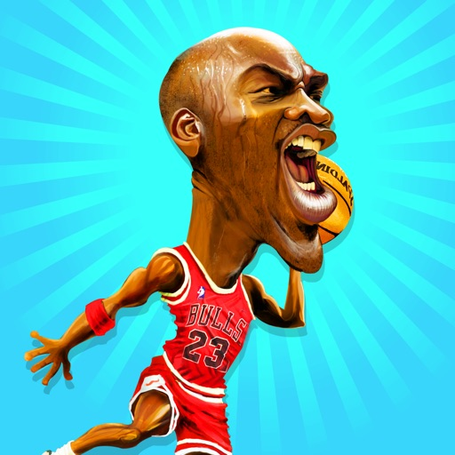 Air Flight MJ icon