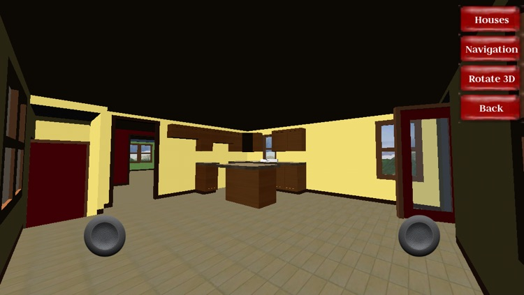 3D Houses Free screenshot-0