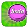 ソーダポップマッチゲーム:三ボトルキャップを接続します - 無料