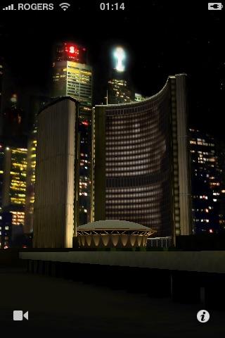 Blinkenlights Stereoscope screenshot four