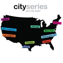 cityseries