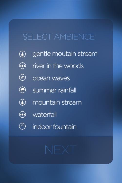 Aquatic Ambiences screenshot-3