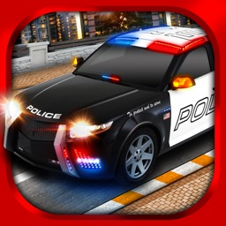 REAL COPS - Police Chase Racing Games