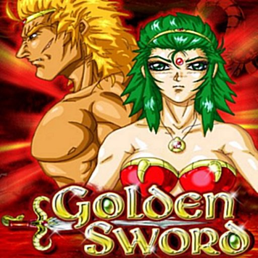 Golden Sword icon