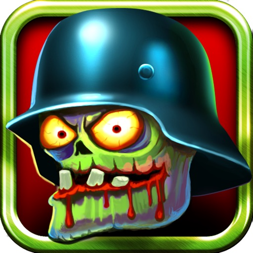Apocalypse Zombie Commando - Final Battle