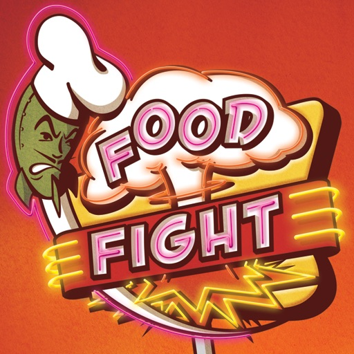 Food Fight iOS