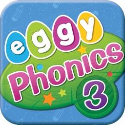 Eggy Phonics 3
