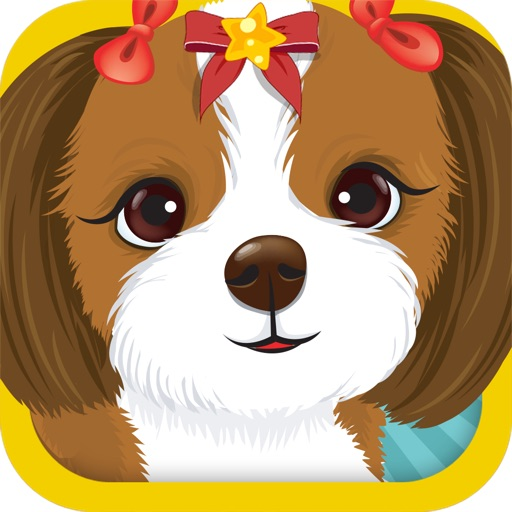 Dog Salon : Bath,Hair Spa, Makeover & Dressup