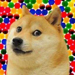 Doge 2048 Pro