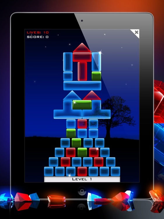 Glass Tower 2 HD