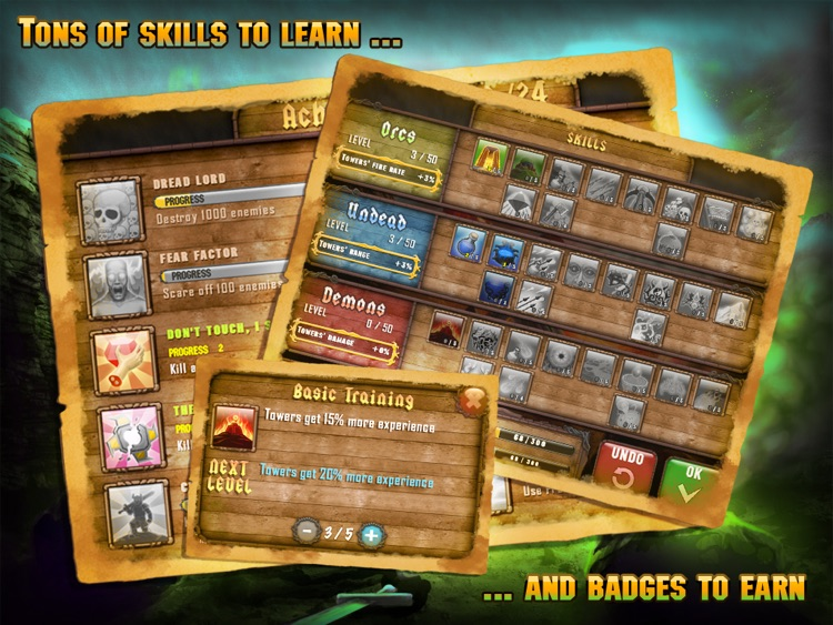 Cursed Treasure HD screenshot-3