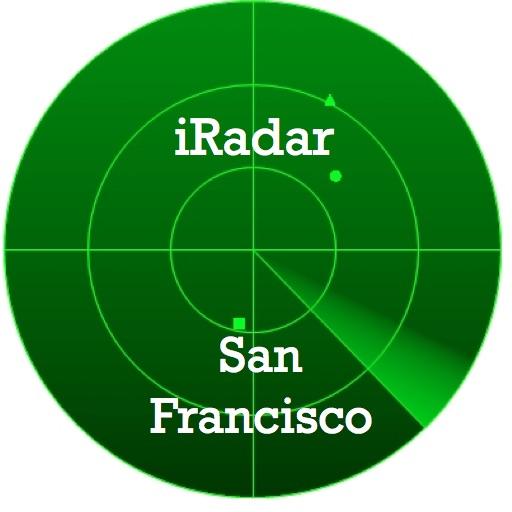 iRadar San Francisco