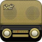 Radio RSS icon