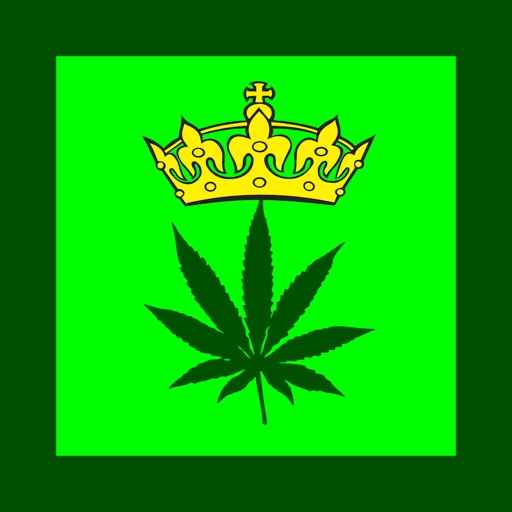 The Weed Game icon
