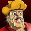 Gold Run : Mine Cart Battle Rush Heroes