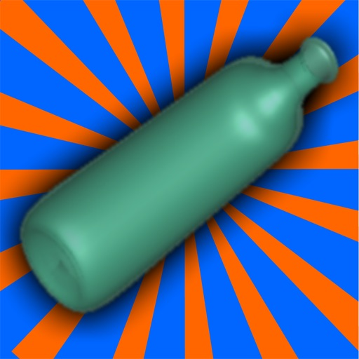 Rigged Spin The Bottle icon