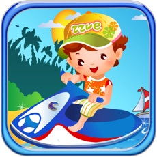 Activities of Jetski Extreme - Jump The Riptide