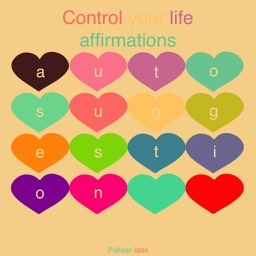 Autosuggestion - Control your Life