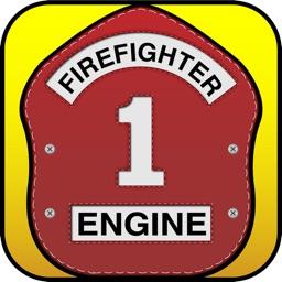 Fire Station App