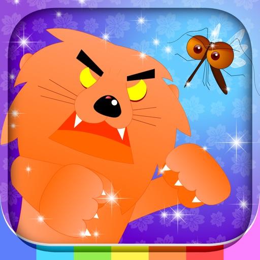 BB讲故事 : 狮子和蚊子 HD