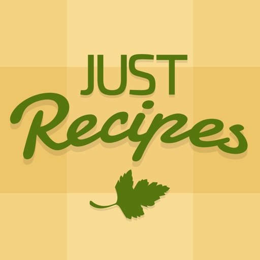 Just Recipes - Easy Recipes, Easy Cooking, Healthy Living, Dinner Ideas, Desserts, Cuisines & International Foods