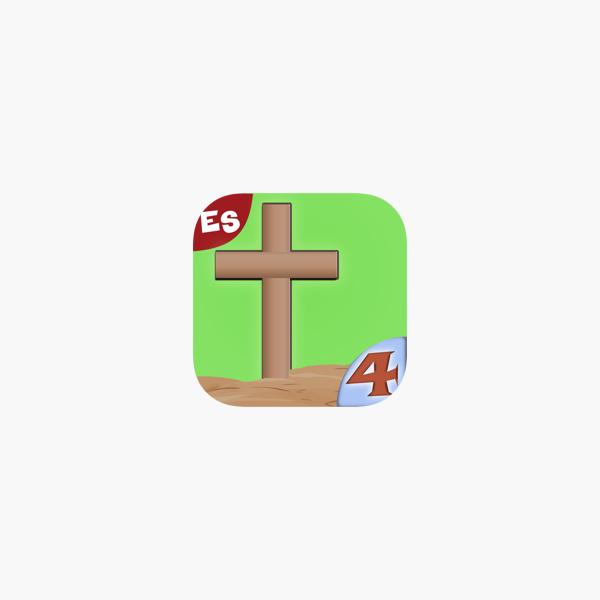 La vida de Jesús: La Cruz- Historia bíblica, colorear, cantar, y ...
